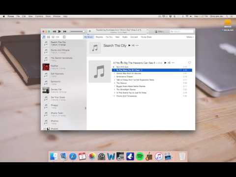 How to Manually Add and Remove Music and Movies from an iPhone or iPad Using the New iTunes