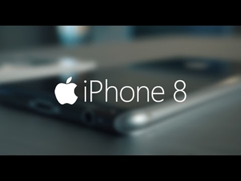 Official Apple IPhone 8 Trailer 2017