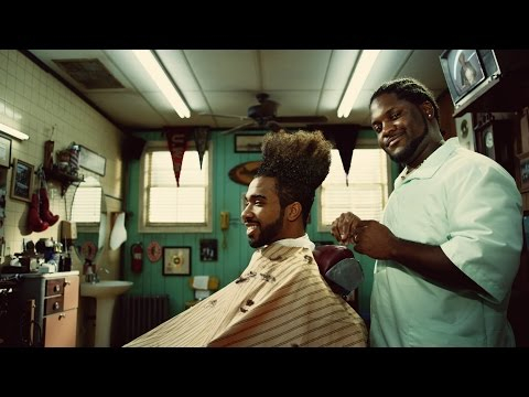 iPhone 7 Plus — Barbers — Apple