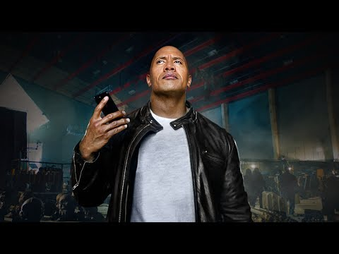 iPhone 7 — The Rock x Siri Dominate the Day — Apple