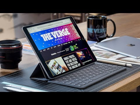 New iPad Pro 10.5 review