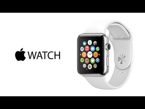 FAKE Apple iWatch Review, Proberly The Best Fake iWatch Yet!!
